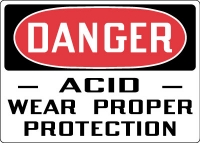 Danger_Acid_Wear_Proper_Protection_DX12_OSHA