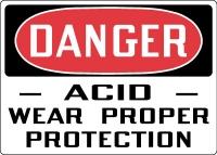 Danger_Acid_Wear_Proper_Protection_DX12_OSHA